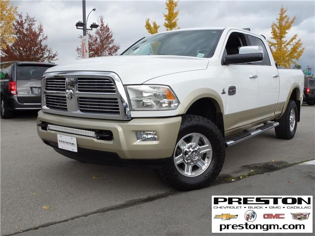 2012 RAM 3500 Laramie Longhorn/Limited Edition (Stk: 0211671) in Langley City - Image 1 of 30