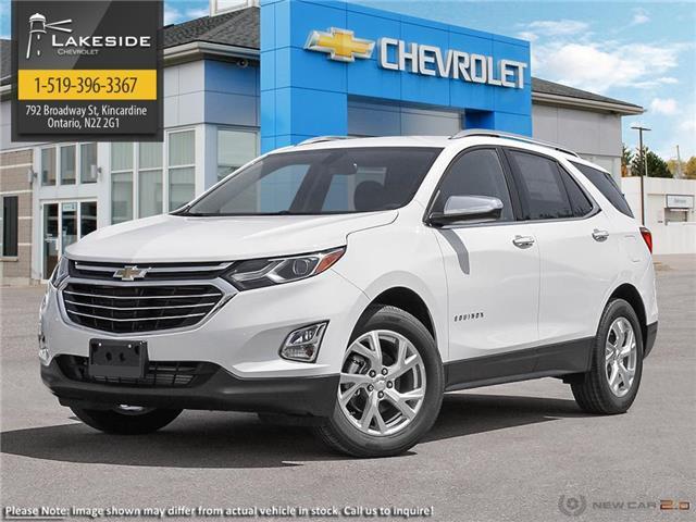 2021 Chevrolet Equinox Premier (Stk: T1043) in Kincardine - Image 1 of 23