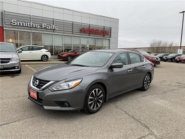 2016 Nissan Altima 2.5 SV (Stk: 20-023A) in Smiths Falls - Image 1 of 16