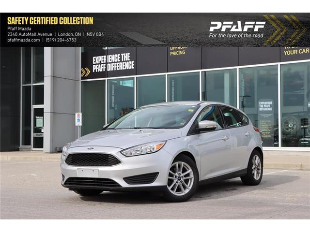 2016 Ford Focus SE (Stk: LM9731A) in London - Image 1 of 19