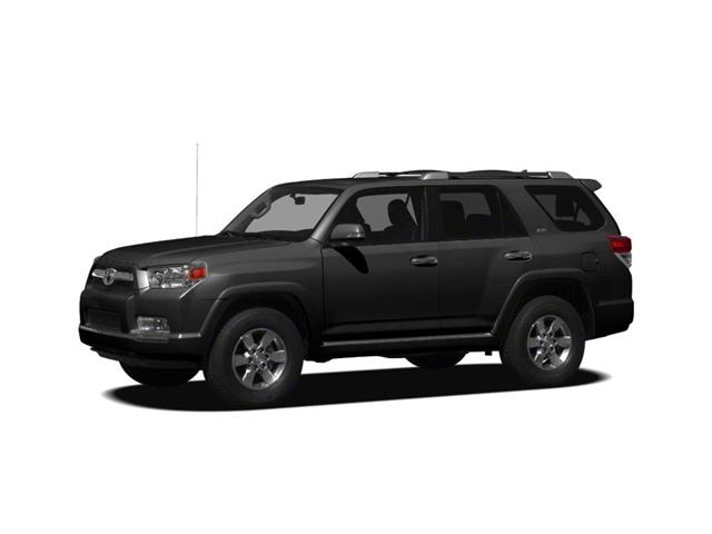 Used 2011 Toyota 4Runner SR5 V6  - Thunder Bay - Lakehead Motors