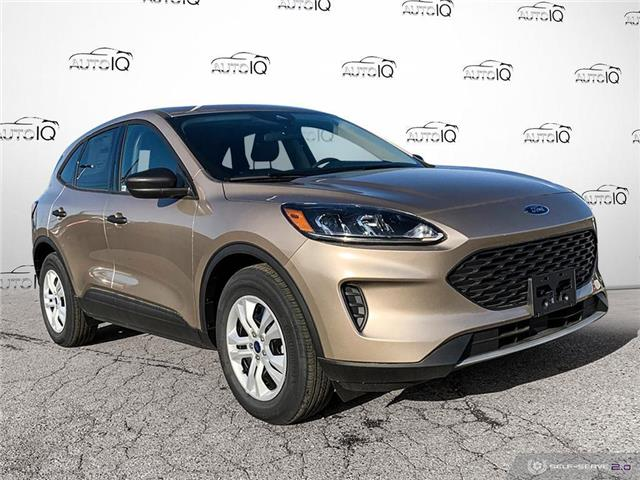 2020 Ford Escape S (Stk: S0595) in St. Thomas - Image 1 of 25