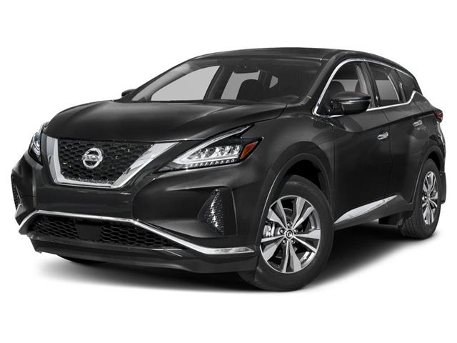 2020 Nissan Murano SV (Stk: N1278) in Thornhill - Image 1 of 8