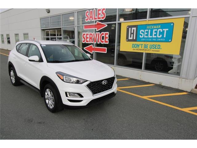 2019 Hyundai Tucson Preferred (Stk: PU5116) in St. John's - Image 1 of 20