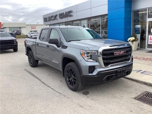 2021 GMC Sierra 1500 Base (Stk: 21-265) in Listowel - Image 1 of 14