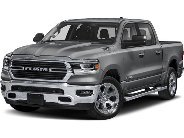 New 2021 RAM 1500 Big Horn  - St. John's - Hickman Chrysler Dodge Jeep
