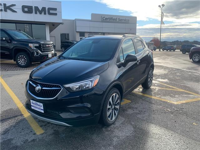2021 Buick Encore Preferred (Stk: 47036) in Strathroy - Image 1 of 7