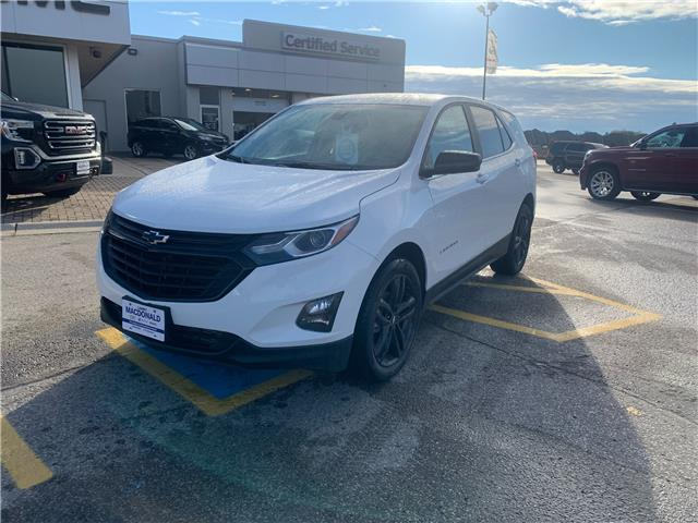 2021 Chevrolet Equinox LT (Stk: 47037) in Strathroy - Image 1 of 7