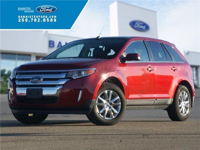 2013 Ford Edge Limited (Stk: PL2064A) in Dawson Creek - Image 1 of 16