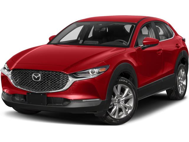 2021 Mazda CX-30 GX (Stk: 221-02) in Pembroke - Image 1 of 1