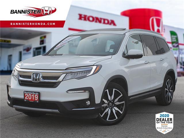 2019 Honda Pilot Touring (Stk: P20-118) in Vernon - Image 1 of 18