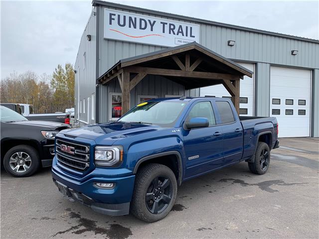 2019 GMC Sierra 1500 Limited Base (Stk: 1847A) in Sussex - Image 1 of 11
