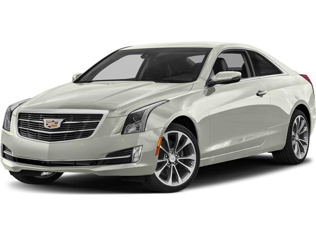 2016 Cadillac ATS 2.0L Turbo Luxury Collection (Stk: 20-863A) in Kelowna - Image 1 of 1