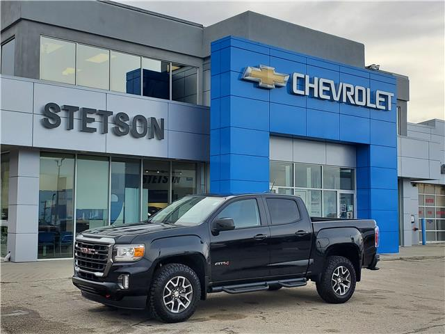 2021 GMC Canyon  (Stk: 21-006) in Drayton Valley - Image 1 of 14