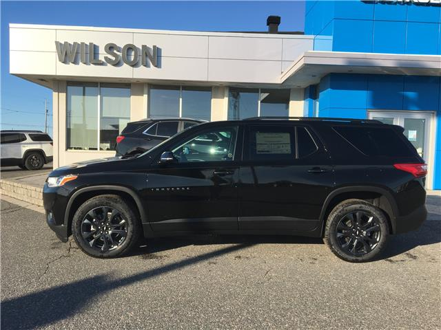 2021 Chevrolet Traverse RS (Stk: 21047) in Temiskaming Shores - Image 1 of 21