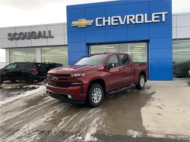 2020 Chevrolet Silverado 1500 RST (Stk: 217641) in Fort MacLeod - Image 1 of 14