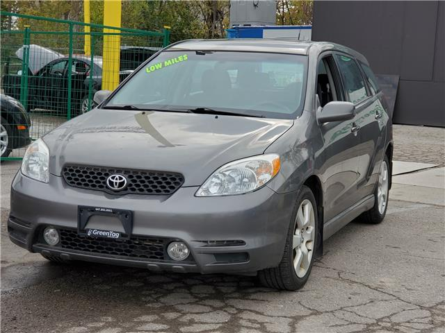2004 Toyota Matrix XR (Stk: 5522) in Mississauga - Image 1 of 24