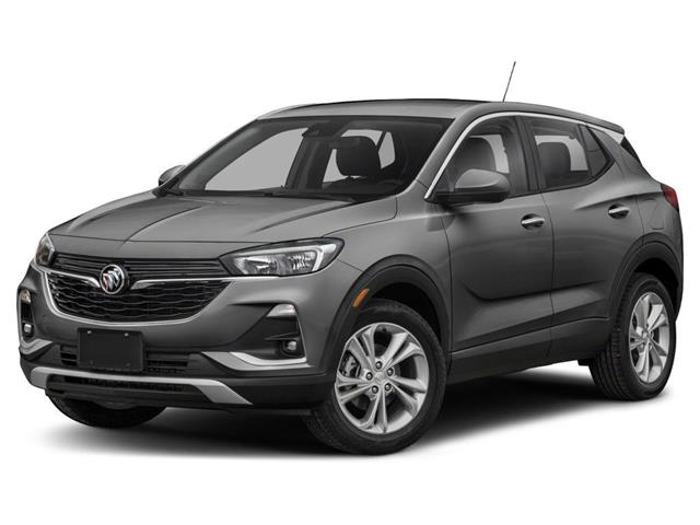 2021 Buick Encore GX Preferred (Stk: 21060) in Sussex - Image 1 of 9
