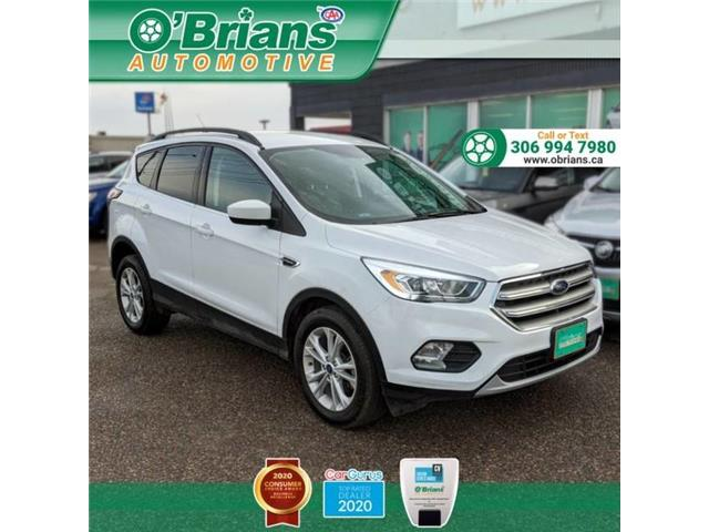 2017 Ford Escape SE (Stk: 13928A) in Saskatoon - Image 1 of 23
