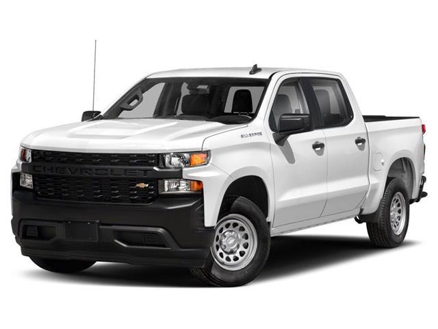 2021 Chevrolet Silverado 1500 Work Truck (Stk: FMG137752) in Terrace - Image 1 of 9
