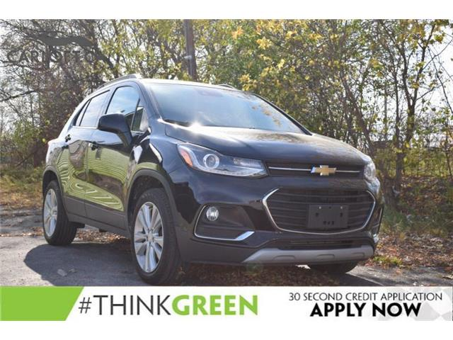 2020 Chevrolet Trax Premier (Stk: B6251) in Kingston - Image 1 of 26
