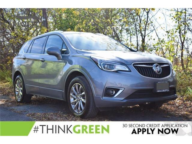 2020 Buick Envision Essence (Stk: B6244) in Kingston - Image 1 of 14