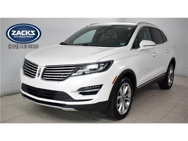 2017 Lincoln MKC Select (Stk: 21347) in Truro - Image 1 of 30