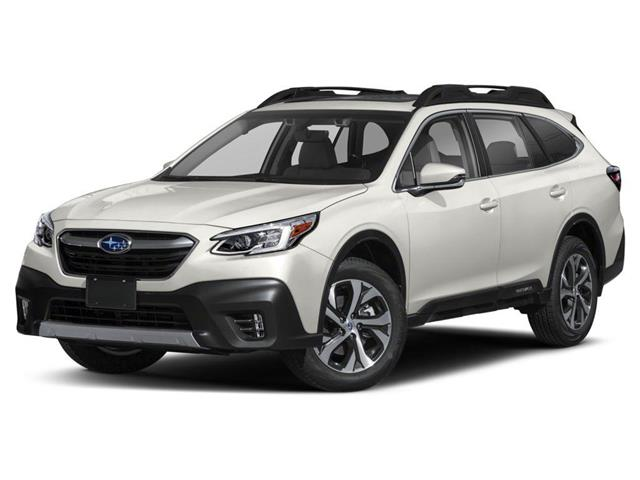 2021 Subaru Outback Limited (Stk: N19072) in Scarborough - Image 1 of 9