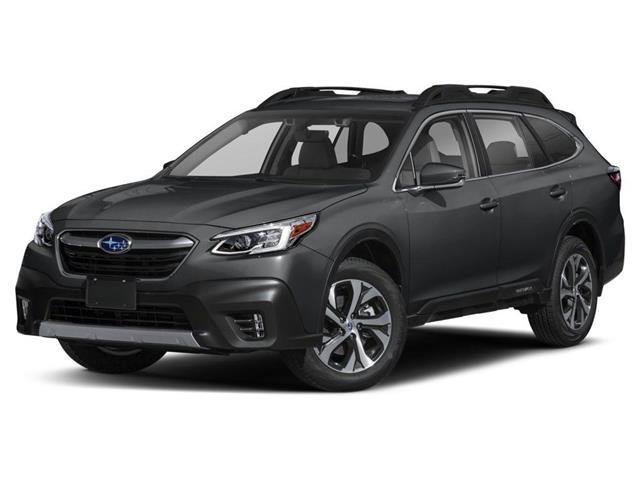 2021 Subaru Outback Premier (Stk: N19075) in Scarborough - Image 1 of 9