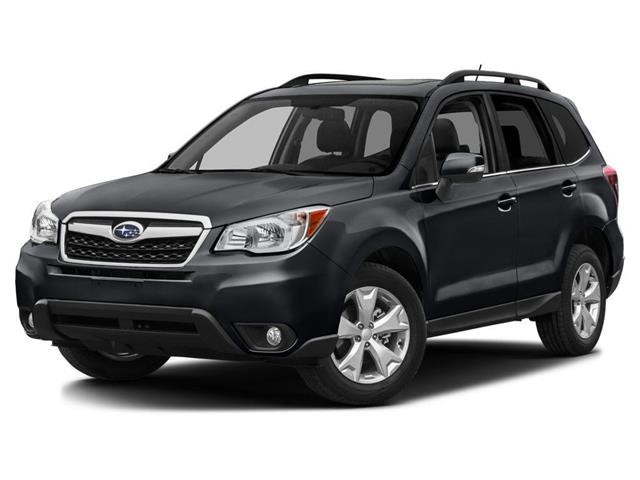 2015 Subaru Forester 2.5i Touring Package (Stk: 30064A) in Thunder Bay - Image 1 of 9