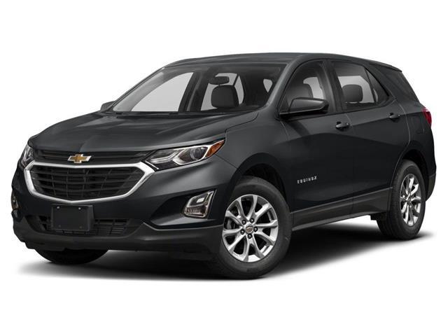 2021 Chevrolet Equinox LS (Stk: M098) in Chatham - Image 1 of 9
