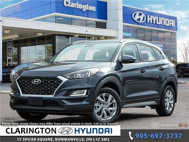 2021 Hyundai Tucson Preferred (Stk: 20720) in Clarington - Image 1 of 24