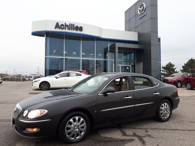 2008 Buick Allure CXL (Stk: B8203A) in Milton - Image 1 of 13