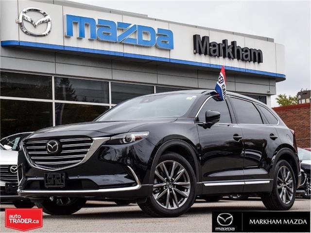 2020 Mazda CX-9 Signature (Stk: Q200040A) in Markham - Image 1 of 30