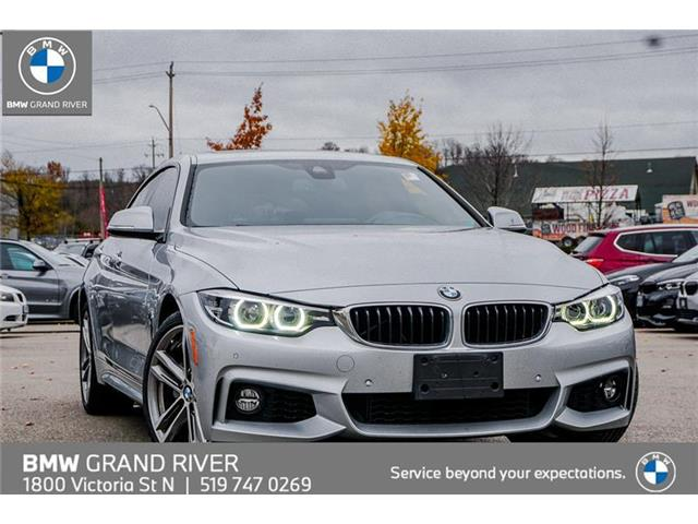 2019 BMW 440i xDrive Gran Coupe (Stk: PW5670) in Kitchener - Image 1 of 22