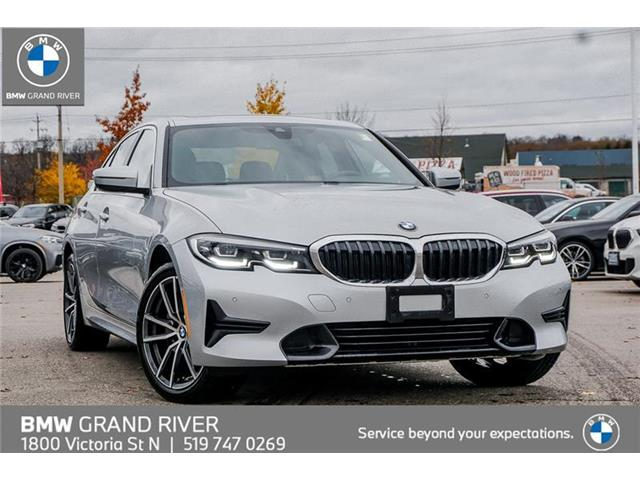 2020 BMW 330i xDrive (Stk: PW5687) in Kitchener - Image 1 of 22