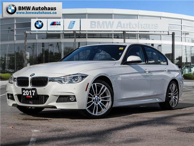 2017 BMW 340i xDrive (Stk: P9763) in Thornhill - Image 1 of 34
