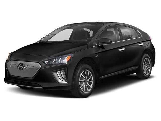2020 Hyundai Ioniq EV Preferred (Stk: H12652) in Peterborough - Image 1 of 2