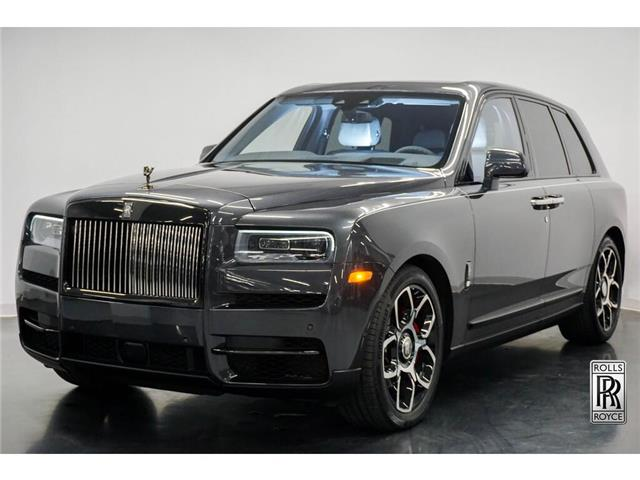 2020 Rolls-Royce Cullinan Black Badge (Stk: P0686A) in Montreal - Image 1 of 30