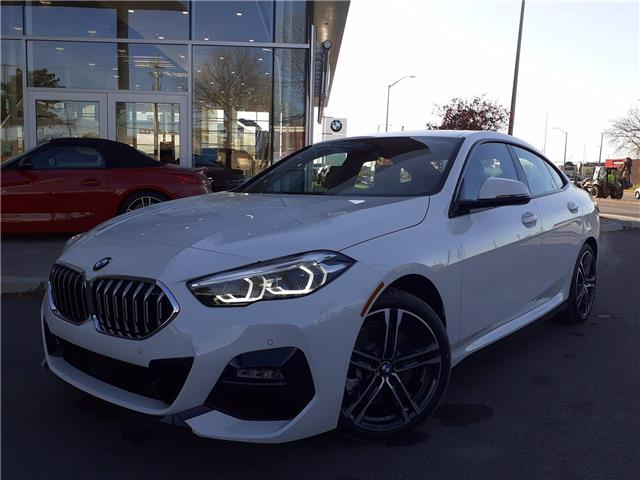 2021 BMW 228i xDrive Gran Coupe (Stk: 14060) in Gloucester - Image 1 of 26