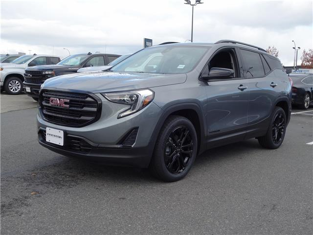 2020 GMC Terrain SLE (Stk: 0212000) in Langley City - Image 1 of 6