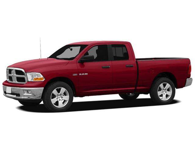 Used 2011 Dodge Ram 1500   - Thunder Bay - Lakehead Motors