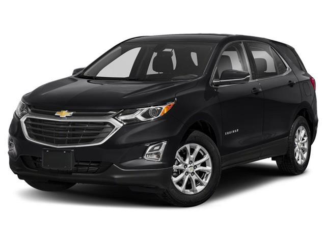 2021 Chevrolet Equinox LT (Stk: 21115) in Haliburton - Image 1 of 9