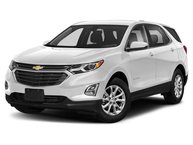 2021 Chevrolet Equinox LT (Stk: 21109) in Haliburton - Image 1 of 9