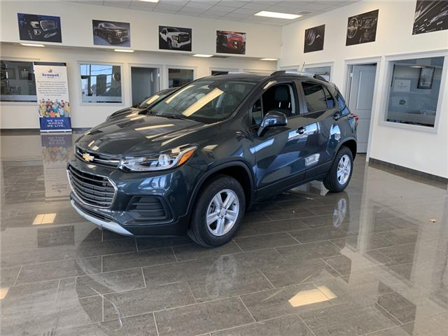 2021 Chevrolet Trax LT (Stk: 221262) in Fort MacLeod - Image 1 of 11