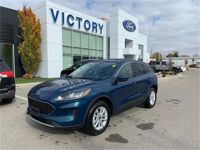 2020 Ford Escape SE (Stk: VEP19895) in Chatham - Image 1 of 17