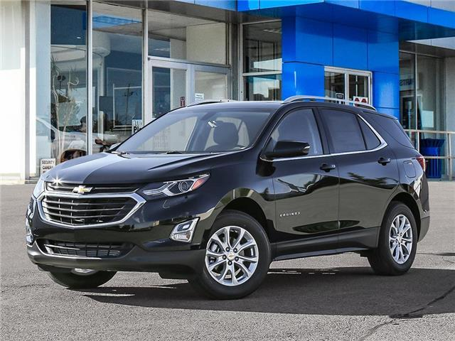2021 Chevrolet Equinox LT (Stk: M095) in Chatham - Image 1 of 23