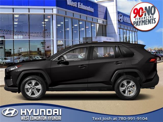 2020 Toyota RAV4 XLE (Stk: P1481) in Edmonton - Image 1 of 1