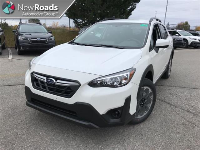 2021 Subaru Crosstrek Convenience (Stk: S21030) in Newmarket - Image 1 of 21