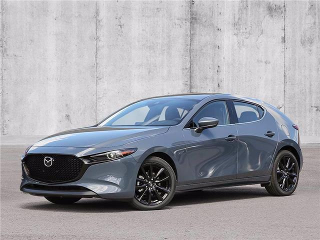 2021 Mazda Mazda3 Sport GT (Stk: 313768) in Dartmouth - Image 1 of 23